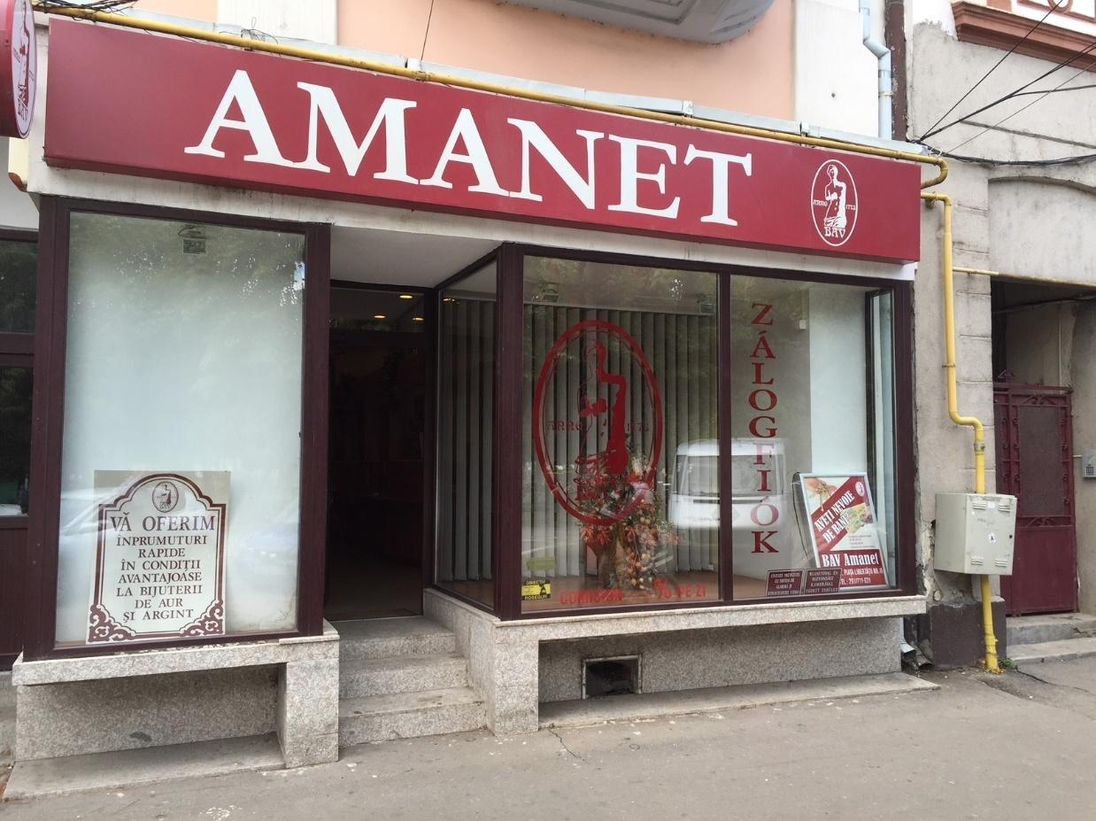 Casa amanet Livada